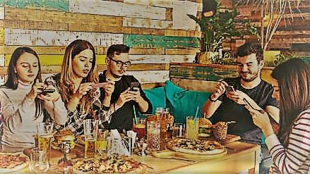Psicologo Dipendenza da internet smartphone devices Moncalieri Torino e Online